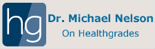 Dr. Nelson on Healthgrades